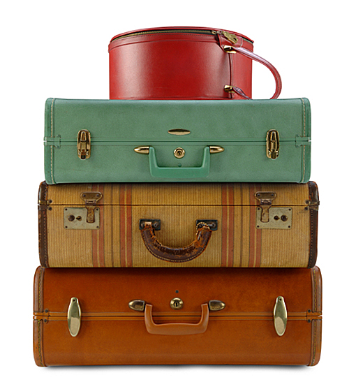 essay on packing a suitcase At first, i was disappointed that all the time i'd spent packing had  you don't  need a heavy suitcase with your entire wardrobe in it to have fun.